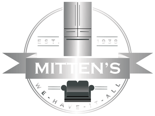 Mitten's Home Appliance Logo